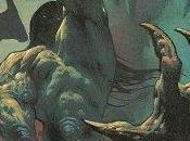 anuales perdidos: Conan Bárbaro