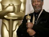 "Morgan Freeman actuará Scarlett Johansson ""Lucy"", Besson"