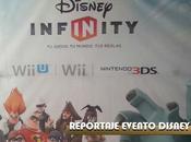 Disney Infinity, presentación nuevo videojuego