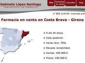 Farmacia venta Girona-Costa Brava