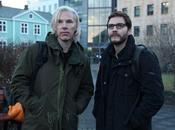 Tráiler oficial película Wikileaks: Fifth Estate