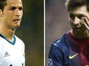 vuelve insistir idea unir Cristiano Messi