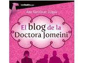 "Entrevista peinetera Doctora Jomeini"""