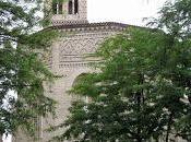 Mudéjar: magdalena Zaragoza