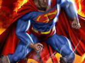 Superman. historia comics.