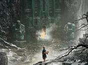 Hobbit. desolación Smaug.