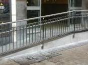 nueva rampa UNED Palmas Gran Canaria permite mejorar acceso estudiantes movilidad reducida