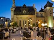 Vistas inigualables para cocina excepcional Terraza Casino