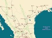 primeros caminos Nueva España