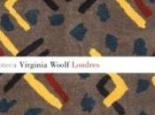 Virginia Woolf. Londres