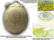 ciudad antigua Europa? Patrón urbanístico Atlante antiguas ciudades occidente