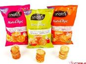 Prueba Natu chips Grefusa. ¿Superada?