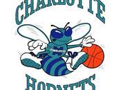 Bobcats cambian nombre Hornets