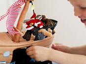 oskar&ellen;, juguetes para estimular creatividad niño