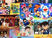 ¿Cuáles eran series vuestra infancia? [ST]