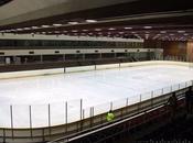 Hereu cuenta construcción nueva pista hielo, parte Barcelona, para albergar competiciones hielo Juegos Olímpicos.