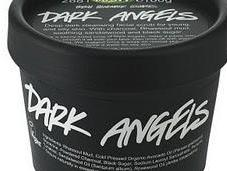 Limpiadora facial Dark Angels Lush