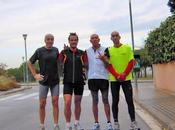 Target Marathon Twelve Week Donostia, Coming Soon...!! Total Trainings Last Seven Days