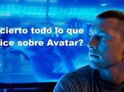 récord Avatar mentira