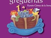 Recomedación infantil:' Zoológico greguerías' Ramón Gómez Serna
