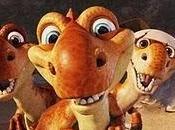 """Ice origen dinosaurios"" Carlos Saldanha"