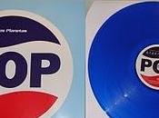 Planetas Pop' (Edición vinilo azul)