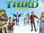 DdUAaC: Shrek Third