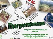 Movilización para medio ambiente este Junio.