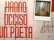 """""""Hanno Ucciso, poeta"""" exposición Javier Chavarría"""