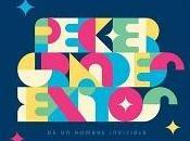[Disco] Pecker Grandes éxitos hombre invisible (2010)