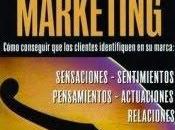 EXPERIENTIAL MARKETING cómo conseguir clientes indentifiquen marca: Sensaciones Sentimientos, Pensamientos, Actuaciones, Relaciones