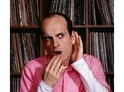 Matthew Herbert: Jazz electrificado