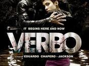 Trailer Verbo, ciencia ficción Miguel Ángel Silvestre