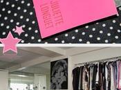 showroom juliette... noticias cuatro!!!