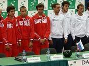 Copa Davis: Nalbandian Davydenko abrirán serie