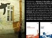 Bunker, Sajalin Editores, Semana Negra Gijón