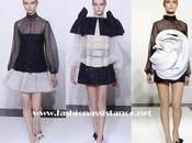 Haute Couture Paris Fashion Week, Fall/Winter, 2010-2011. Valentino