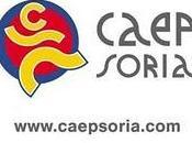 Becas deportivas fundacion Caepsoria España 2010 2011