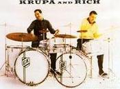 Gene Krupa Buddy Rich