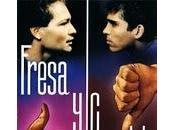 1001 FILMS: 1057 Fresa chocolate