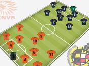 Holanda España enfrentan busca primer Mundial