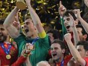 España, campeona mundo