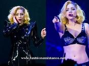 look Lady Gaga recital Toronto