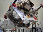 Ensamblaje Juno, próxima misión Júpiter