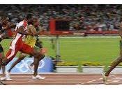 ¿Por atletas negros rápidos?