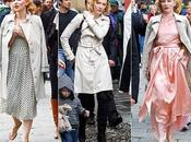 Cate Blanchett muestra cómo combinar trench