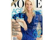 Gwyneth Paltrow, portada agosto Vogue