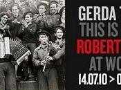 'This war!': Robert Capa Círculo Bellas Artes