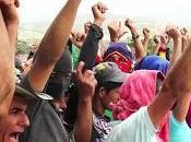 """Grave crisis humanitaria contra comunidades mineras campesinas marco paro nacional minero jornadas movilización justicia social"""""""