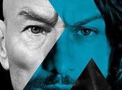 Geniales pósters 'X-Men: Días futuro pasado'